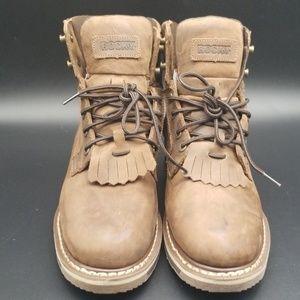 ROCKY CODY WATERPROOF MEN'S BOOTS